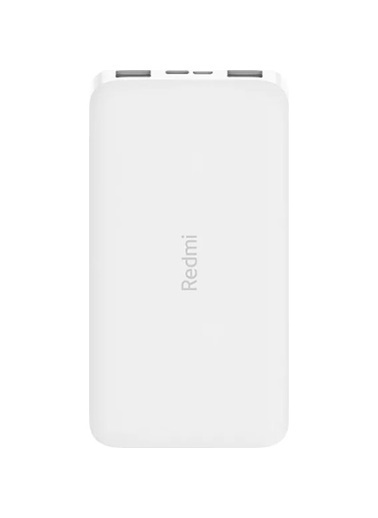 Xiaomi Xiaomi Redmi 10000 Mah Taşınabilir Hızlı Şarj Cihazı Beyaz